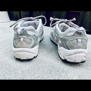 New Balance Shoes - 𝙉𝘦𝘸𝘽𝘢𝘭𝘢𝘯𝘤𝘦 cw471wp Running Shoes